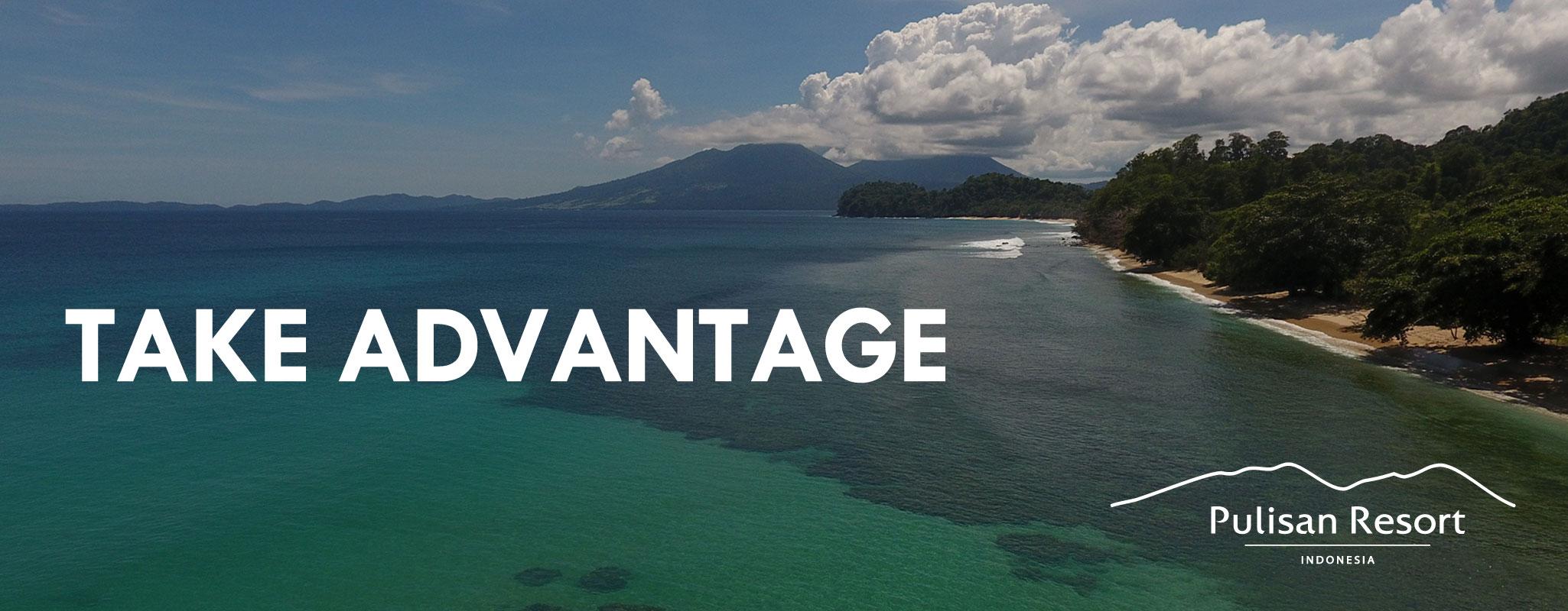 Take Advantage of Pulisan Resort