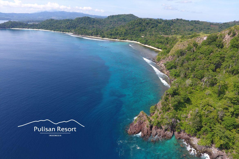 Pulisan Resort Island Hopping