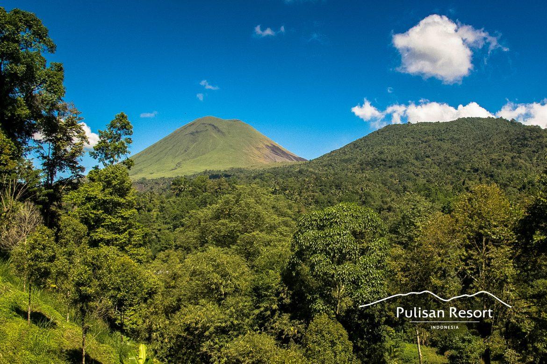 Pulisan Resort - Mount Mahawu