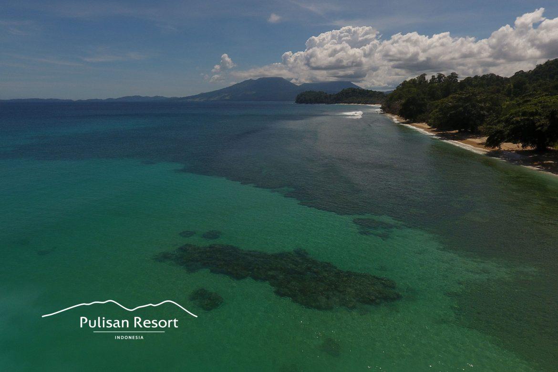 Pulisan Resort Snorkelling